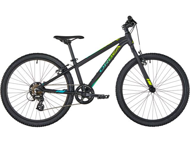 """ORBEA MX Dirt - Vélo enfant - 24"""" noir"""